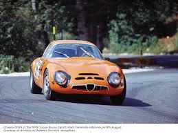 alfa romeo giulietta classic 1965 alfa romeo giulia tubolare zagato classic driver market