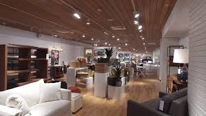 Home Decor Stores In Canada Burnaby Bc Canada April 21 2015 Customer Shopping Mattress