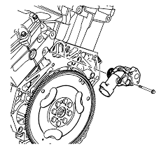 repair instructions off vehicle engine coolant thermostat