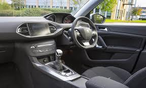 peugeot interior 2014 peugeot 308 interior top auto magazine