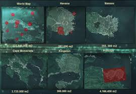 Fallout 3 Full Map The Size Of The World Of Assassin U0027s Creed Origins Forums
