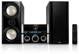 micro home theater speakers dvd micro theater mcd802 98 philips