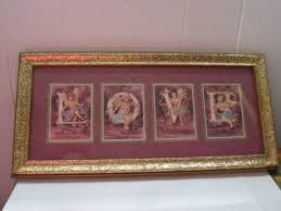 Home Interiors And Gifts Framed Art Home Interior Collection On Ebay