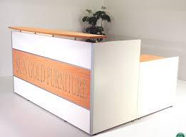 Unique Reception Desk Amazing Of Inexpensive Reception Desk Office Table Unique