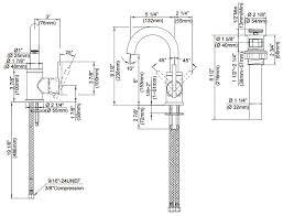 danze kitchen faucets drawings belle foret kitchen faucets