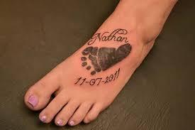 pix for newborn baby tattoos ideas myles baby