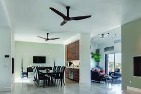 Ceiling Fans For Living Rooms Haiku Home