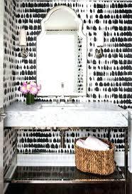 funky bathroom wallpaper ideas 49 inspirational funky bathroom wallpaper ideas powder room boasts