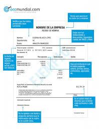 como calcular el sueldo neto mexico 2016 lo que debes saber sobre tu recibo de nómina