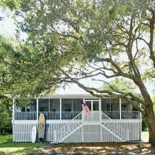 Lowcountry Homes Lowcountry Cottage Charmer Coastal Living