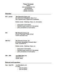 how to make a good resume nardellidesign com
