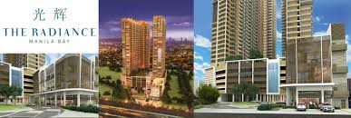 Seeking Manila Radiance Manila Bay Condo The Pearl Place By Robinsons Communities