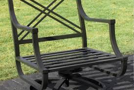 patio u0026 pergola beautiful swivel patio chairs beautiful outdoor