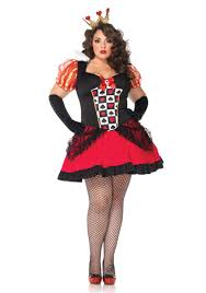 plus size red queen costume pretend play pinterest red