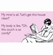 House Cleaning Memes - metal refrigerator magnet insanity same behavior stop cleaning