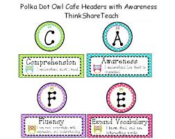 the daily five printables 180 best daily 5 cafe images on teaching reading