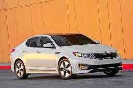 kia releases pricing for 2011 optima hybrid truecar blog