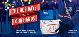 does usps deliver on holidays the best 2017