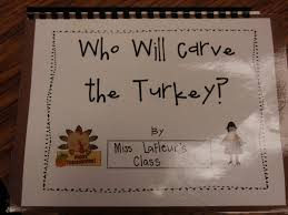 grade and fancy free who will carve the turkey