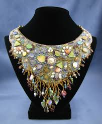 beading necklace images Bead embroidery tutorials and designs beads east jpg