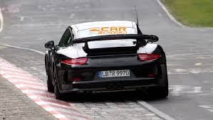 twin turbo porsche porsche 911 gt2 rear drive twin turbo spied at