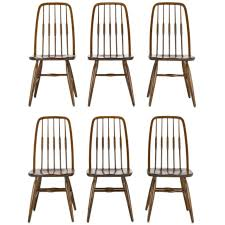 Oak Spindle Back Dining Chairs Black Spindle Back Chairs It Lovely Regarding