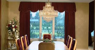 custom window treatments drapery panels u0026 valances portland