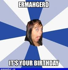 Ermahgerd Meme Creator - 10 best annoying facebook girl meme creator images on pinterest ha