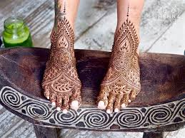 bridal mehndi designs by famous henna artist u2014 henna lounge