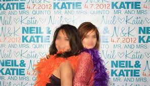 custom photo backdrops nellie s phototainment personalize your event