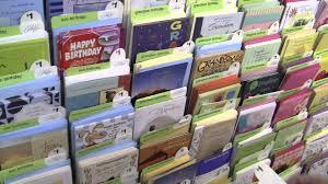 american greetings store visit no order