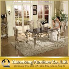Stainless Steel Dining Room Tables by Malaysia Dining Table Set Malaysia Dining Table Set Suppliers And