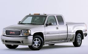 future ford trucks 2030 gmc sierra denali short take road test reviews car and driver