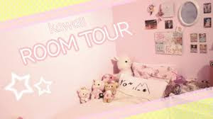 my kawaii room tour eng youtube my kawaii room tour eng