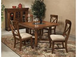 folding dining room table vintage folding dining room table for