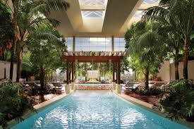 the water club indoor pool relax and unwind pinterest the o