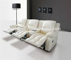 Leather Electric Recliner Sofa Wonderful 3 Seater Recliner Sofas Furniture Choice In Seat