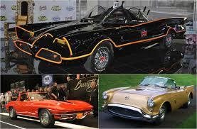 most expensive car ever sold top 5 cars ever sold at barrett jackson collector car auction