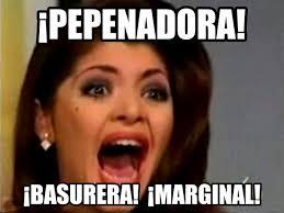 Memes De Soraya - itati cantoral as soraya montenegro in maria la del barrio