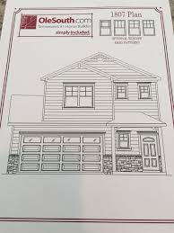 echelon floor plan 502 high echelon cr lot 14 new homes in smyrna tn