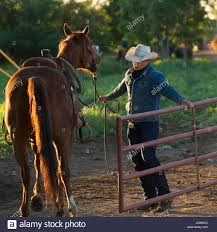Philmont Scout Ranch Map Riley Porter A Boy Scouts Wranglers Rounding Up The Horses For