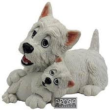 westie ornament pets with personality westie ornaments