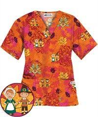 72 best fall scrubs images on scrubs nursing and