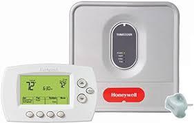 honeywell yth6320r1001 wireless focuspro thermostat kit