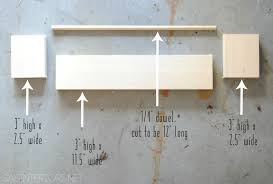 Easy Wood Shelf Plans by Easy Wooden Spice Rack Plans Plans Diy Free Download Wooden Bridge