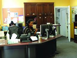 Working At The Front Desk The Many Faces Of Feminism U2013 Dartnewsonline
