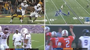 thanksgiving college football penn state oklahoma state are cfb u0027s most exciting teams si com