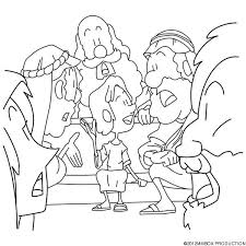 temple coloring page 18 best bible jesus lost in the temple images on pinterest