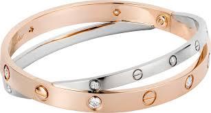 bracelet love ebay images Sweet inspiration cartier love bracelets love span class lovefont png