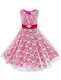 amazon co uk 13 yrs dresses girls clothing